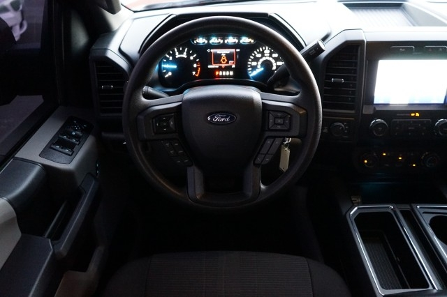 Ford F-150 2020 price $49,900