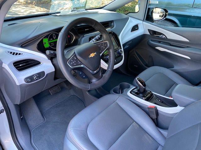 Chevrolet BOLT PREMIER 2017 price $19,990