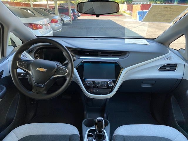 Chevrolet BOLT LT 2019 price $17,490