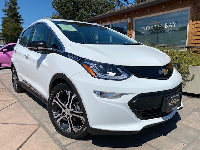 Chevrolet BOLT PREMIER 2017 price $18,990