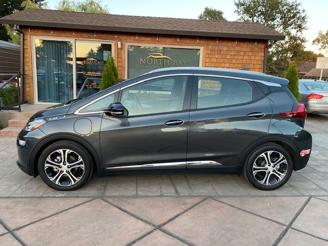 Chevrolet BOLT PREMIER 2017 price $18,490