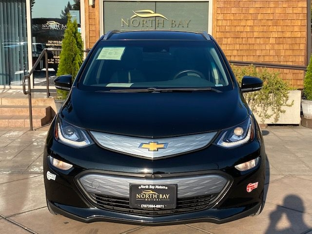 Chevrolet BOLT PREMIER 2017 price $17,990