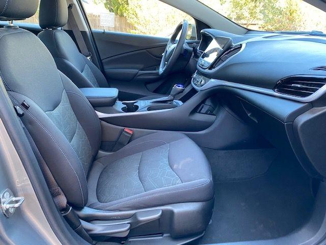 Chevrolet VOLT LT 2017 price $15,990