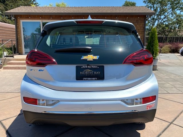 Chevrolet BOLT LT 2017 price $17,990