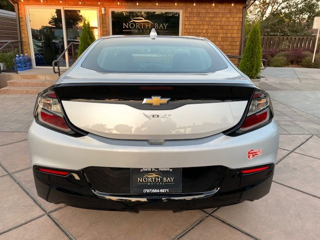 Chevrolet VOLT LT 2017 price $13,990