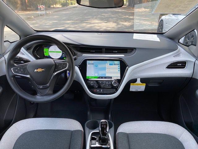 Chevrolet BOLT LT 2017 price $17,490