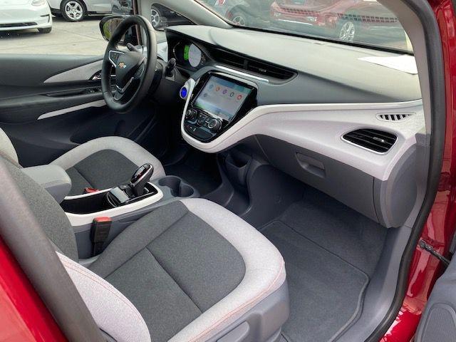 Chevrolet BOLT LT 2017 price $18,490