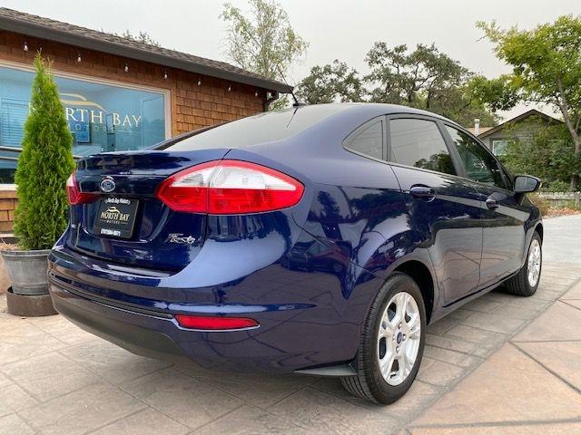 Ford FIESTA SE 2016 price $7,990