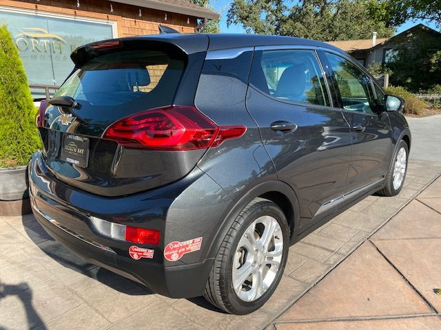 Chevrolet BOLT LT 2017 price $15,990