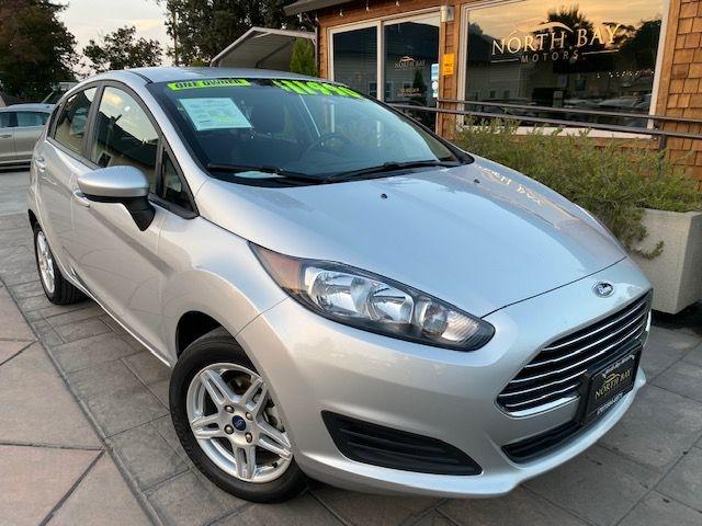 Ford FIESTA SE 2019 price $11,990