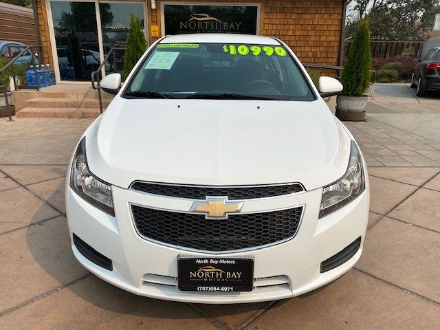 Chevrolet CRUZE LT 2014 price $10,990