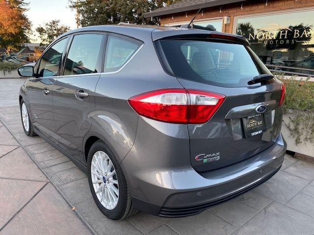 Ford C-MAX ENERGI 2014 price $10,990