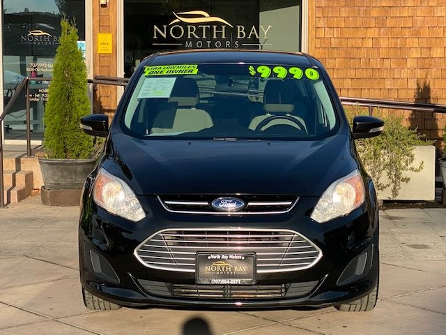 Ford C-MAX HYBRID 2014 price $9,990