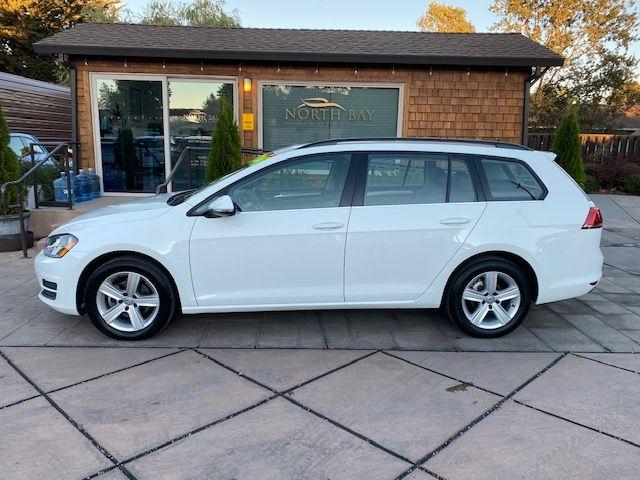Volkswagen GOLF SPORTWAGEN 2015 price $13,990