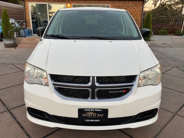 Dodge GRAND CARAVAN 2012 price $11,490