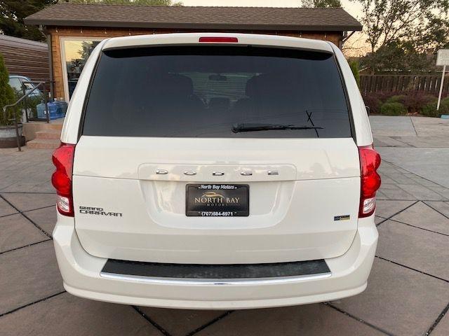 Dodge GRAND CARAVAN 2012 price $9,990