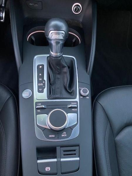 Audi A3 E-TRON 2017 price $20,990