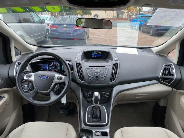 Ford C-MAX HYBRID 2013 price $8,990