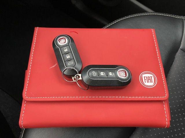 Fiat 500E 2016 price $12,990