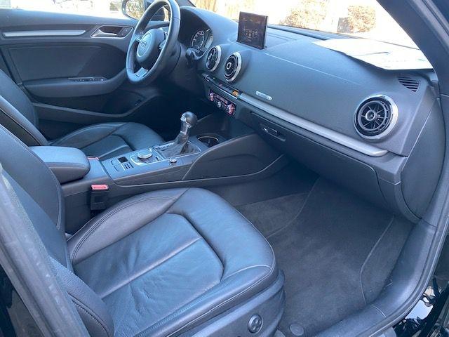 Audi A3 e-tron 2016 price $14,990