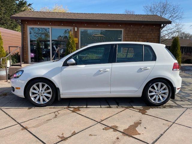 Volkswagen Golf 2011 price $11,990