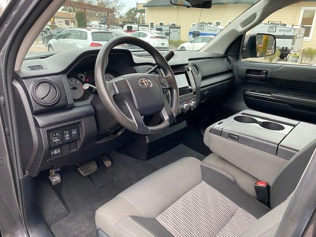 Toyota TUNDRA 2015 price $27,990