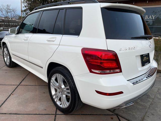 Mercedes-Benz GLK 350 2015 price $16,990