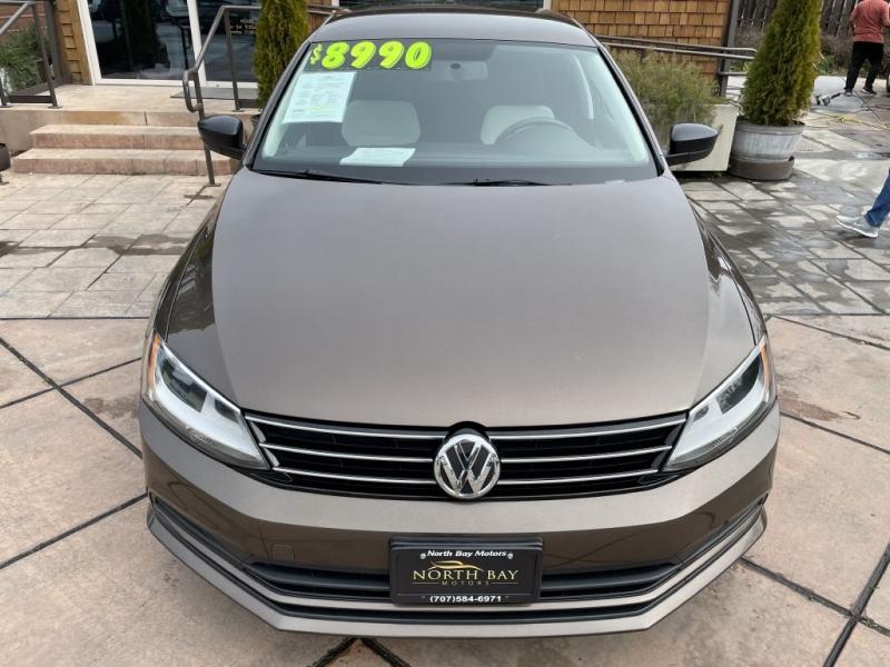 Volkswagen JETTA 2015 price $8,990