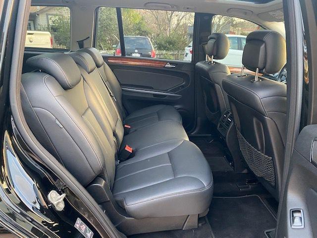 Mercedes-Benz GL 450 4MATIC 2009 price $12,990