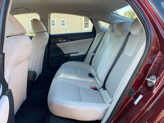 HONDA INSIGHT LX 2019 price $19,990