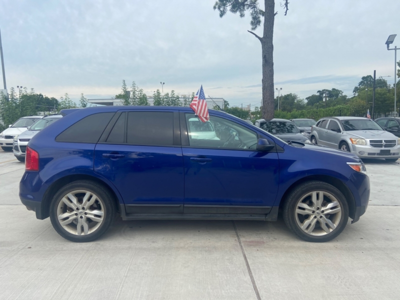 Ford Edge 2013 price $7,550