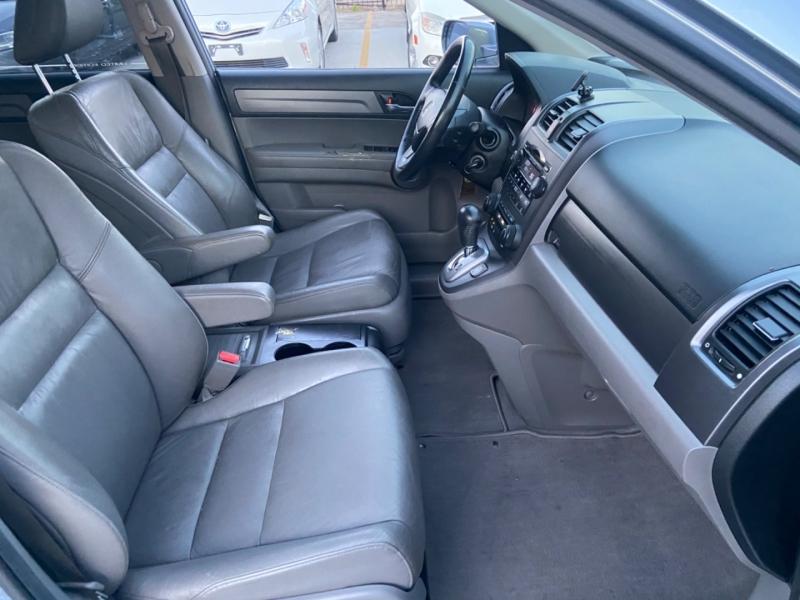 Honda CR-V 2008 price $6,500