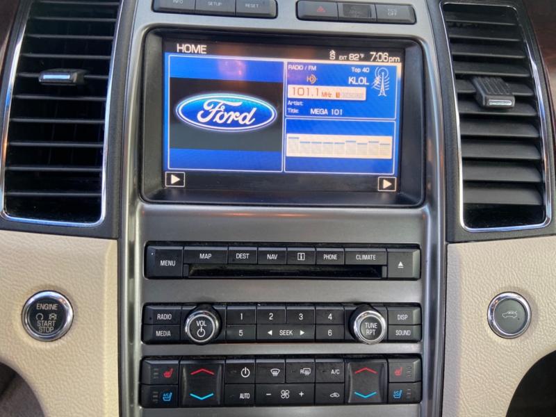 Ford Taurus 2012 price $5,990