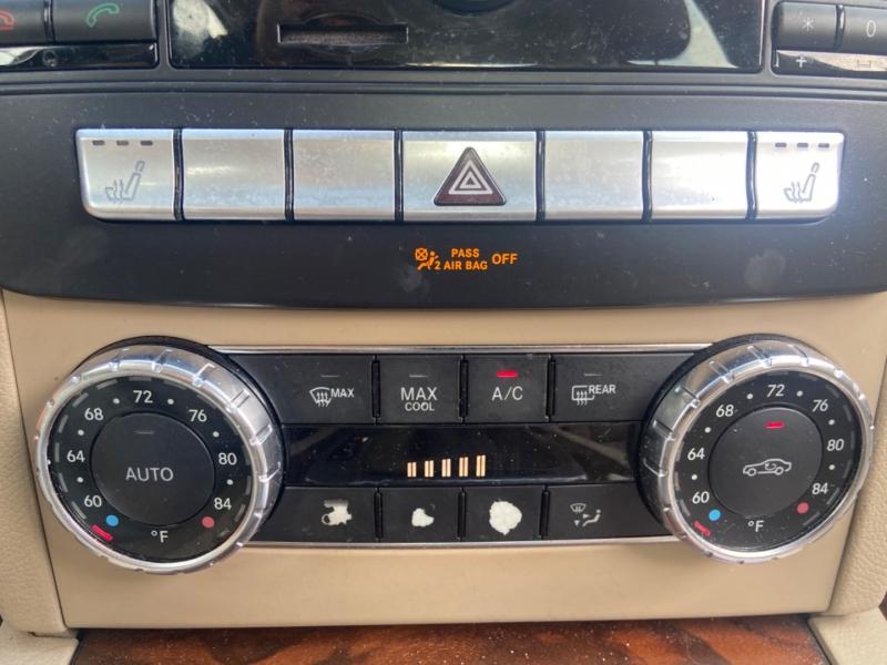 Mercedes-Benz C-Class 2012 price $8,290