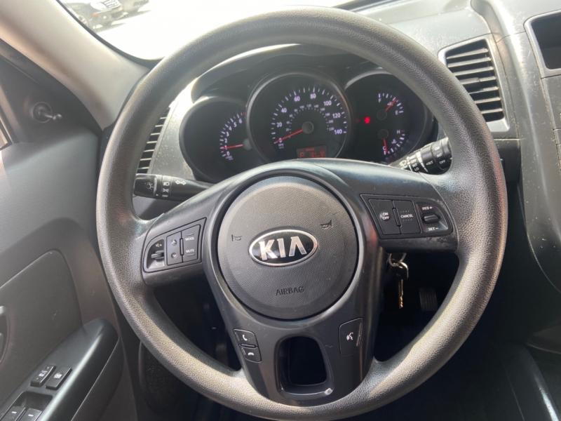 Kia Soul 2013 price $4,700