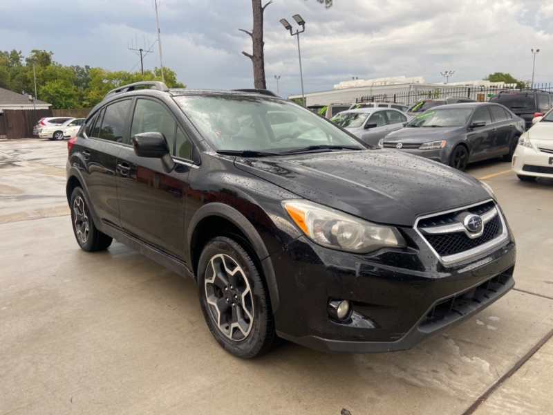 Subaru XV Crosstrek 2013 price $8,990