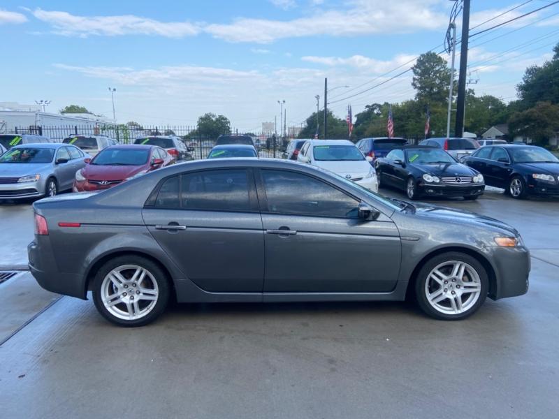 Acura TL 2008 price $5,700