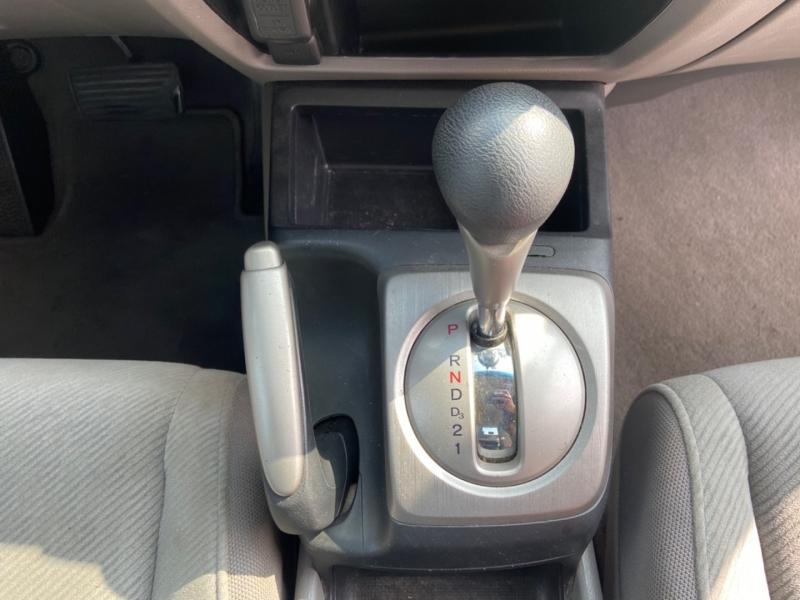 Honda Civic Sdn 2010 price $4,500