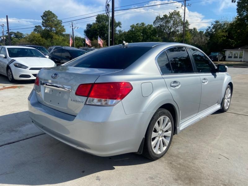 Subaru Legacy 2012 price $5,995