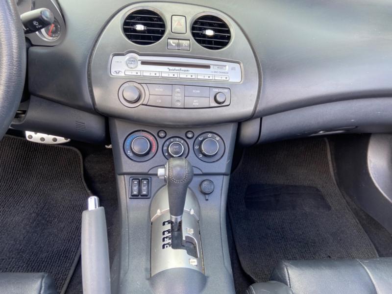 Mitsubishi Eclipse 2012 price $4,500