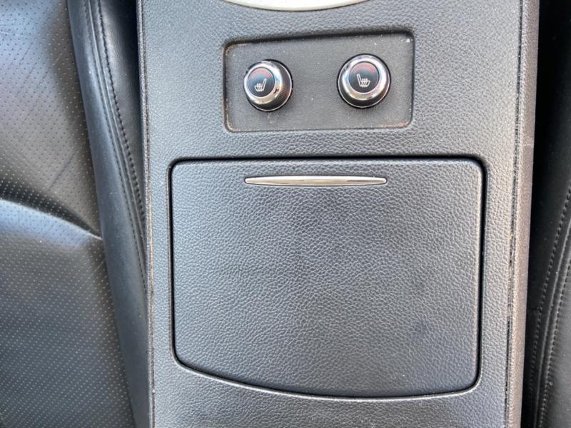 Infiniti G37 Sedan 2009 price $5,800