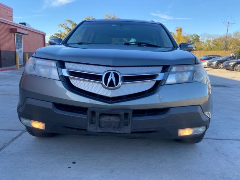 Acura MDX 2008 price $5,200