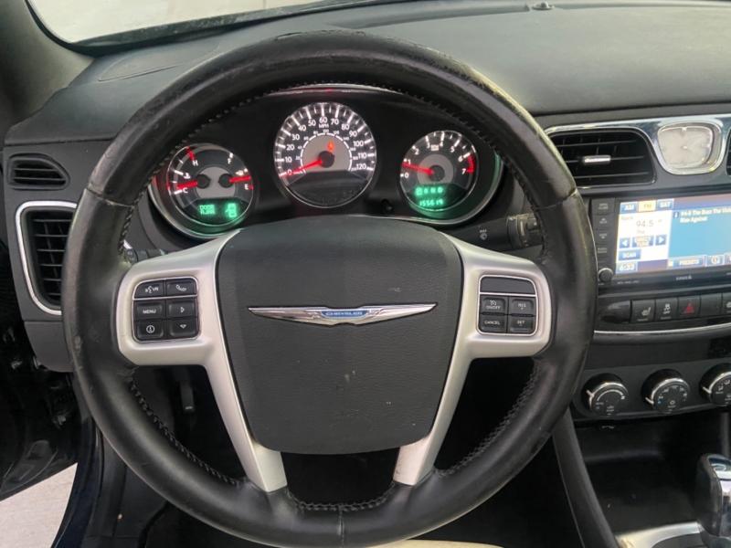 Chrysler 200 2012 price $3,750