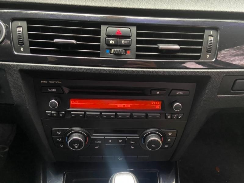 BMW 3-Series 2011 price $7,250