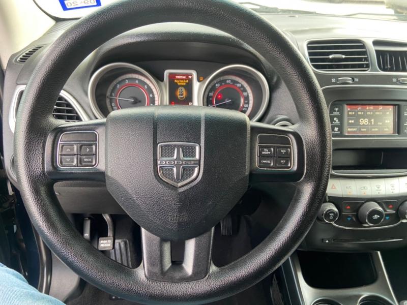Dodge Journey 2015 price $5,795