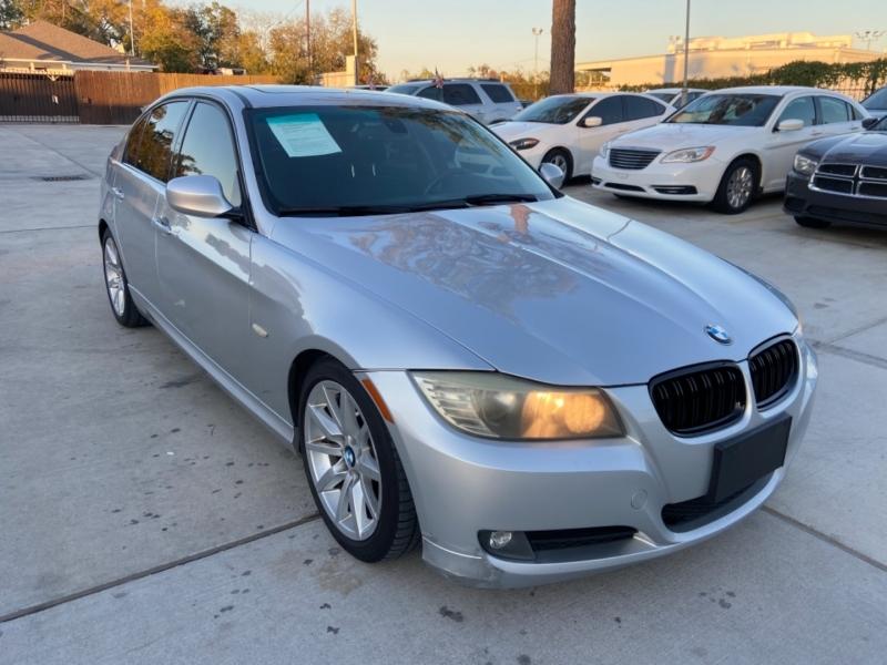 BMW 3-Series 2011 price $5,850