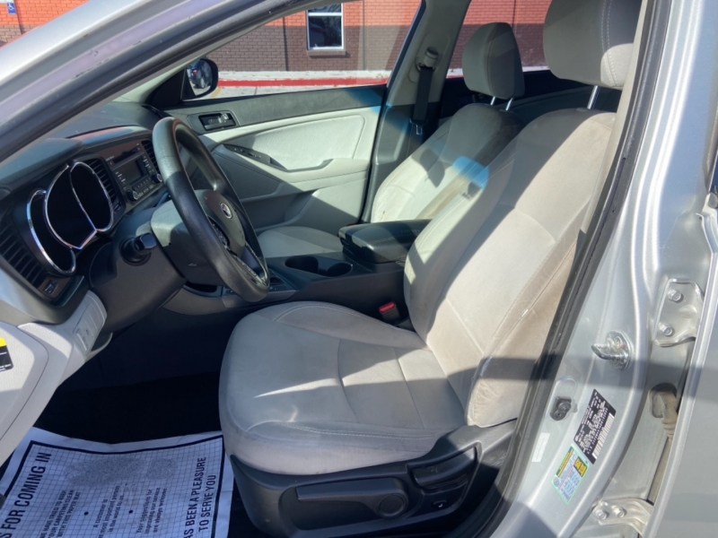 Kia Optima 2013 price $5,250