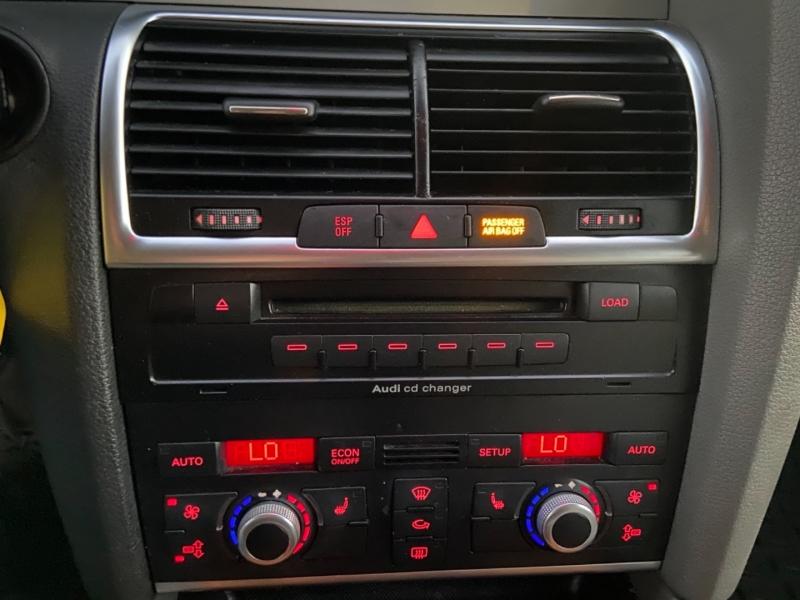 Audi Q7 2009 price $7,490