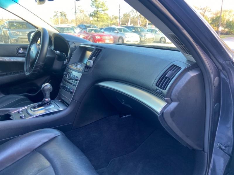 Infiniti G37 Sedan 2012 price $6,990