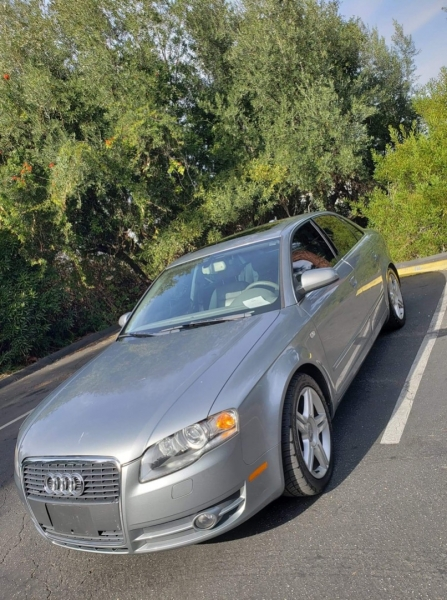 Audi A4 2005 price $4,400